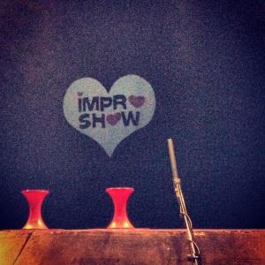 ImproShow, en el Treatreneu, muy recomendable